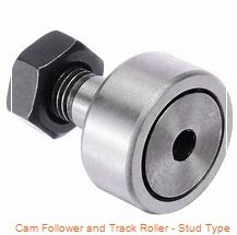 MCGILL CFD 2 1/4  Cam Follower and Track Roller - Stud Type