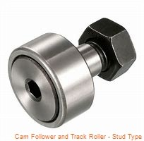 MCGILL CFD 2 3/4  Cam Follower and Track Roller - Stud Type