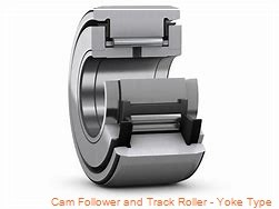 MCGILL MCYRR 40  Cam Follower and Track Roller - Yoke Type