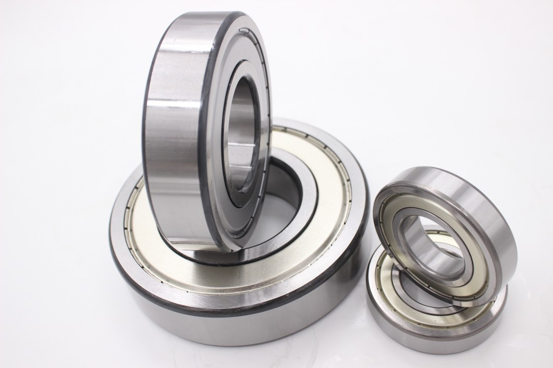 Cheap open type deep groove ball bearing 6201 6202