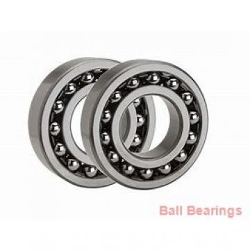 EBC 205KRR2  Ball Bearings