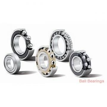 BEARINGS LIMITED 698 2RS C3  Ball Bearings