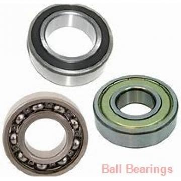 PCI FTRE-1.50-SS  Ball Bearings