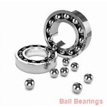 BEARINGS LIMITED 61907-2RS  Ball Bearings