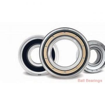 BEARINGS LIMITED 5302-2RS/C3  Ball Bearings