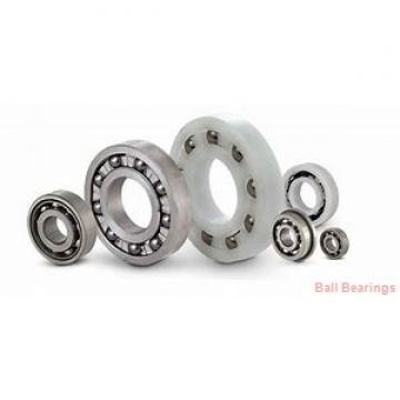 EBC 6306 RS C3 NO GREASE  Ball Bearings