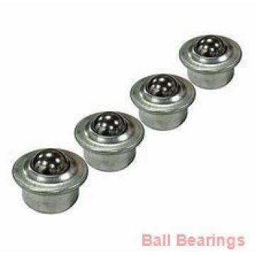 RHP BEARING 1726203-2RS  Ball Bearings
