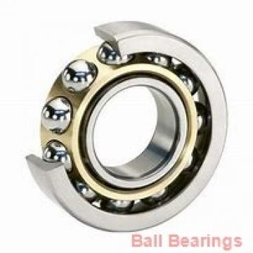 PCI VTR-1.50-SS  Ball Bearings