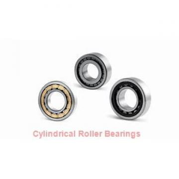 3.74 Inch | 95 Millimeter x 6.693 Inch | 170 Millimeter x 2.188 Inch | 55.575 Millimeter  LINK BELT MA5219TV  Cylindrical Roller Bearings