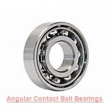 0.591 Inch | 15 Millimeter x 1.654 Inch | 42 Millimeter x 0.748 Inch | 19 Millimeter  CONSOLIDATED BEARING 5302-2RS  Angular Contact Ball Bearings