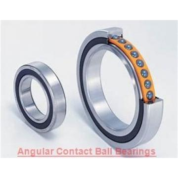 1.181 Inch | 30 Millimeter x 2.835 Inch | 72 Millimeter x 1.189 Inch | 30.2 Millimeter  EBC 5306 2RS  Angular Contact Ball Bearings