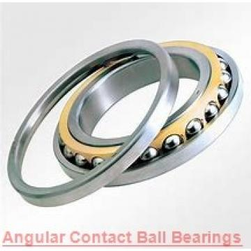 1.575 Inch | 40 Millimeter x 3.543 Inch | 90 Millimeter x 1.437 Inch | 36.5 Millimeter  EBC 5308 2RS  Angular Contact Ball Bearings