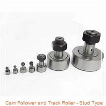 MCGILL CFE 1 1/2 SB CR  Cam Follower and Track Roller - Stud Type