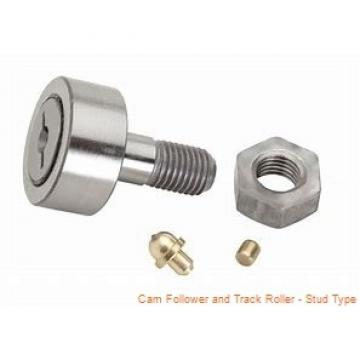 CARTER MFG. CO. CNB-52-SB  Cam Follower and Track Roller - Stud Type
