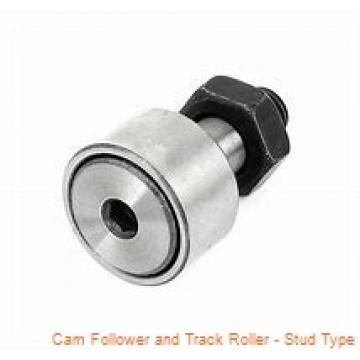IKO CR16UU  Cam Follower and Track Roller - Stud Type