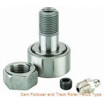 MCGILL MCFR 13 X  Cam Follower and Track Roller - Stud Type