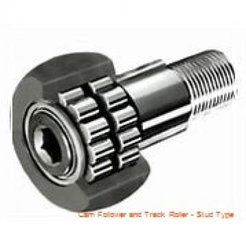 MCGILL MCFR 22A SX  Cam Follower and Track Roller - Stud Type