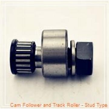 MCGILL CFE 1 1/4 SB CR  Cam Follower and Track Roller - Stud Type