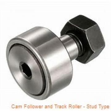 MCGILL CCFD 1 3/8  Cam Follower and Track Roller - Stud Type