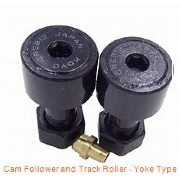 MCGILL PCYR 3 1/2  Cam Follower and Track Roller - Yoke Type