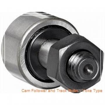 MCGILL CCYR 1 7/8 S  Cam Follower and Track Roller - Yoke Type