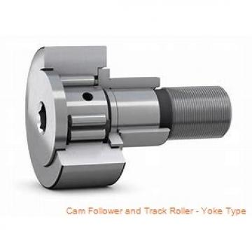 MCGILL FCYR 3 1/4  Cam Follower and Track Roller - Yoke Type