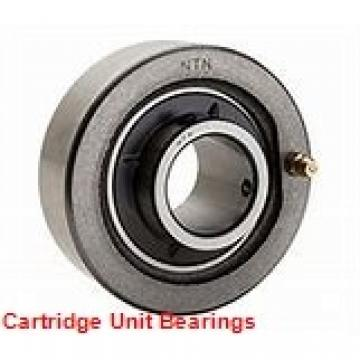 REXNORD ZCS2215  Cartridge Unit Bearings