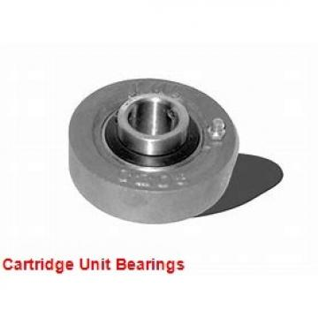 REXNORD KMC5111  Cartridge Unit Bearings