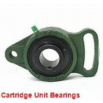 REXNORD ZCS2208  Cartridge Unit Bearings