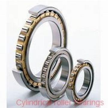 2.953 Inch | 75 Millimeter x 6.299 Inch | 160 Millimeter x 2.688 Inch | 68.275 Millimeter  LINK BELT MA5315EX  Cylindrical Roller Bearings