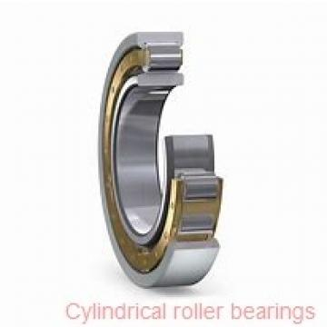 1.969 Inch | 50 Millimeter x 4.331 Inch | 110 Millimeter x 1.063 Inch | 27 Millimeter  LINK BELT MR1310EXC1222  Cylindrical Roller Bearings