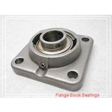 TIMKEN YCJM2 15/16  Flange Block Bearings