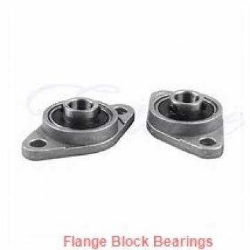DODGE F4B-SC-111  Flange Block Bearings