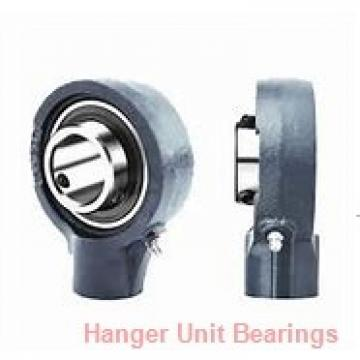 AMI MUCHPL206-20CB  Hanger Unit Bearings