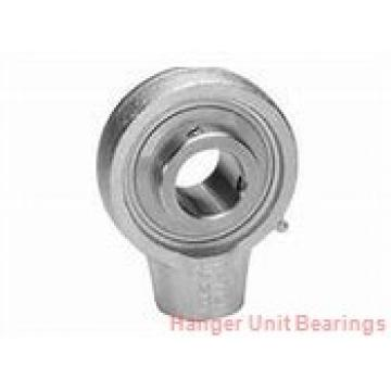 AMI MUCHPL206RFCEB  Hanger Unit Bearings