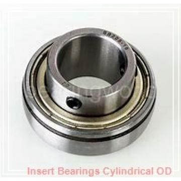 SEALMASTER ER-205TMC  Insert Bearings Cylindrical OD