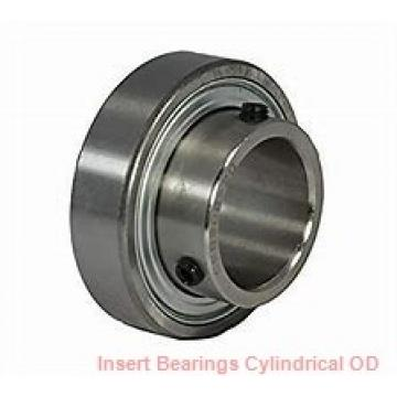 SEALMASTER RB-19  Insert Bearings Cylindrical OD