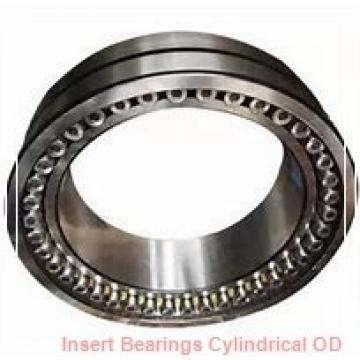 LINK BELT ER18  Insert Bearings Cylindrical OD