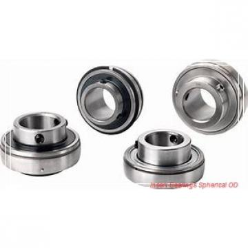 EBC SB202-10  Insert Bearings Spherical OD