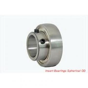 SEALMASTER 2月22日  Insert Bearings Spherical OD