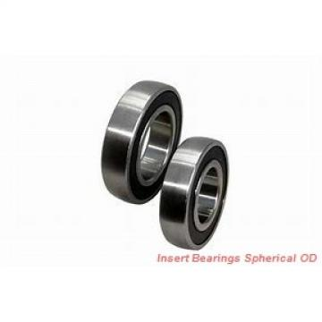 25,4 mm x 52 mm x 34,11 mm  TIMKEN GY1100KRRB SGT Insert Bearings Spherical OD