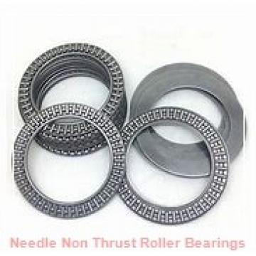 3 Inch | 76.2 Millimeter x 3.75 Inch | 95.25 Millimeter x 1.75 Inch | 44.45 Millimeter  MCGILL MR 48 RS  Needle Non Thrust Roller Bearings