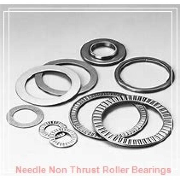 1.25 Inch | 31.75 Millimeter x 1.75 Inch | 44.45 Millimeter x 1 Inch | 25.4 Millimeter  MCGILL MR 20 N  Needle Non Thrust Roller Bearings #1 image